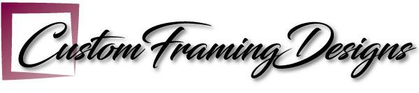 Custom Framing Designs