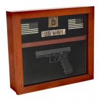 Presentation Case-Specialty Boxes-Custom Framing Designs