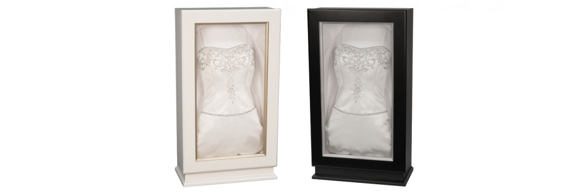 Wedding Gown Boxes