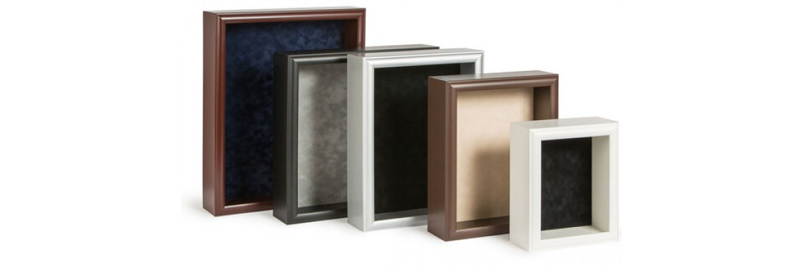 Deep Shadow Boxes - Classic Style 36